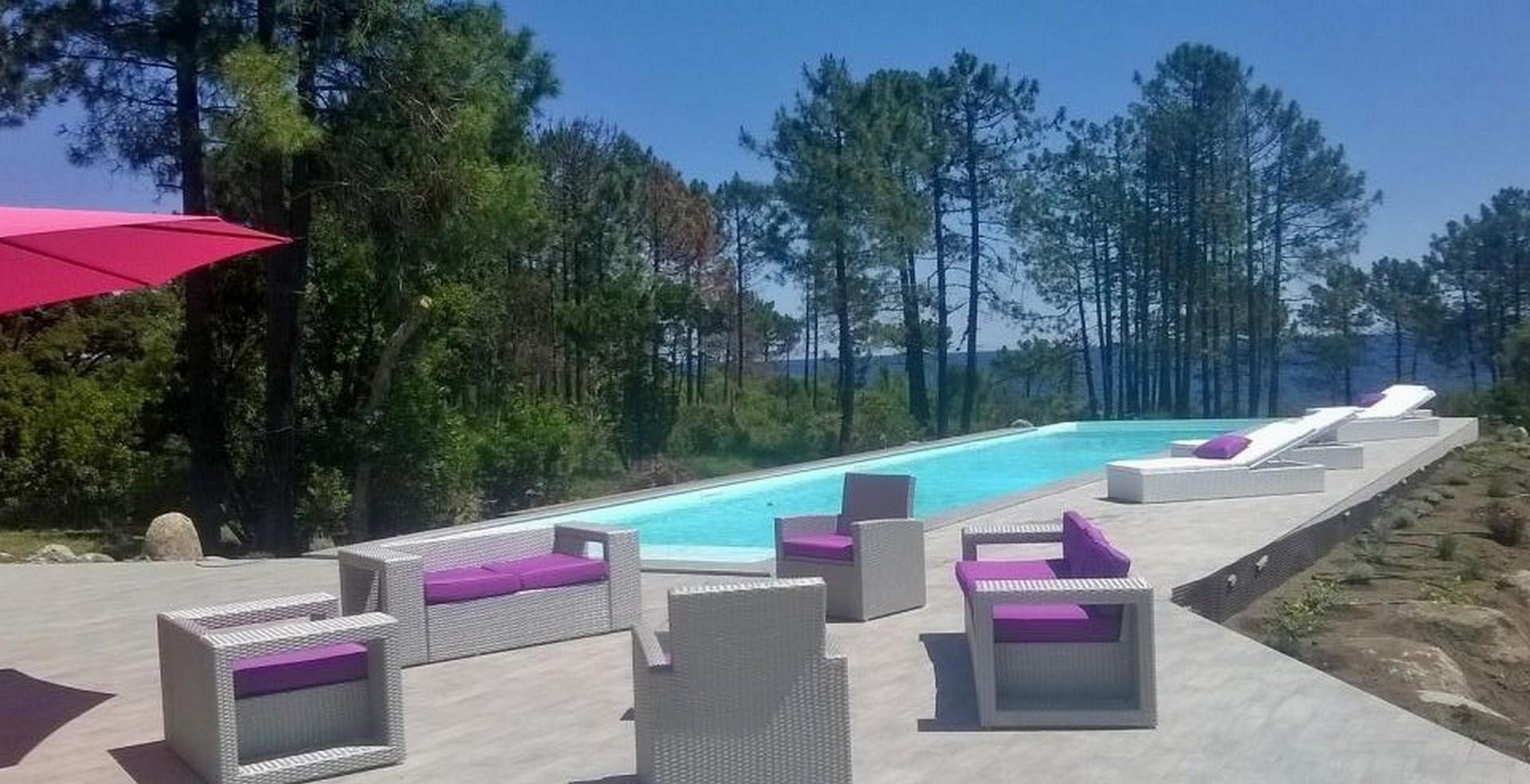 photo piscine thenault